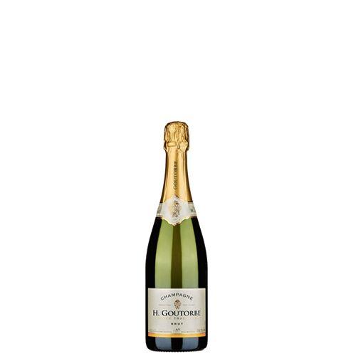 Domaine Henri Goutorbe Champagne Brut Cuvée Tradition