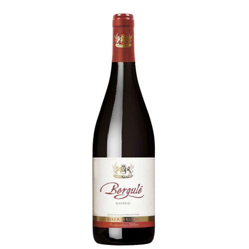 "Villa Melnik Bulgarian Wine ""bergulé Mavrud"" 2018"