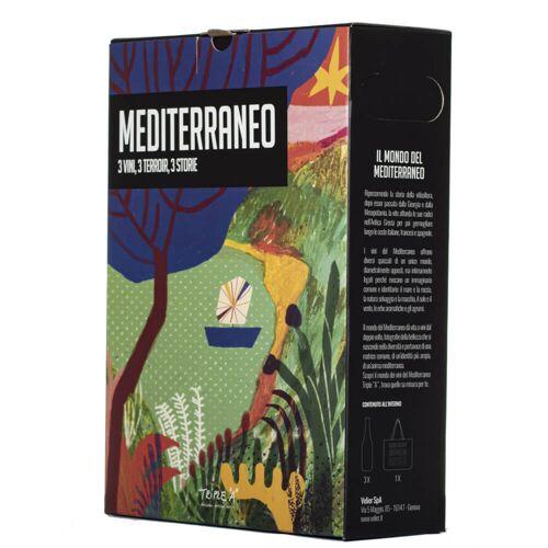 Triple A Box Triple A: Mediterraneo