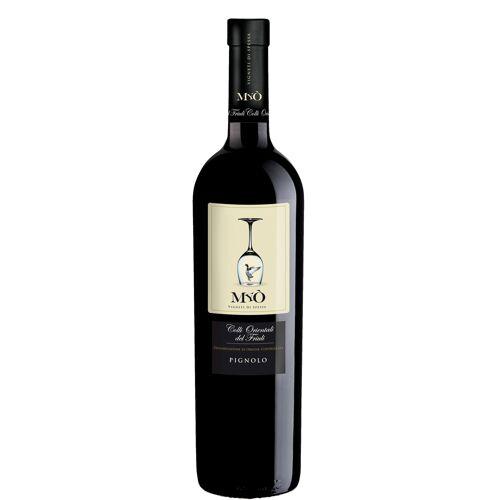 "Zorzettig Friuli Colli Orientali Pignolo Doc ""myò"" 2013"