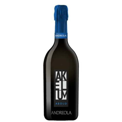 "Andreola Asolo Prosecco Superiore Docg ""akelum"""