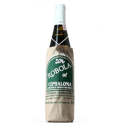 Cooperativa Robola di Cefalonia Robola Di Cephalonia