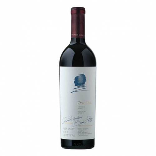 "Opus One Napa Valley Red Wine Ava ""opus One"" 2013"