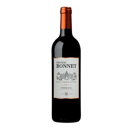 Château Bonnet Bordeaux Rouge Réserve 2014