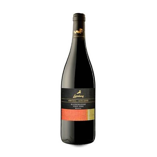 Laimburg Alto Adige Pinot Nero Riserva Doc 2017