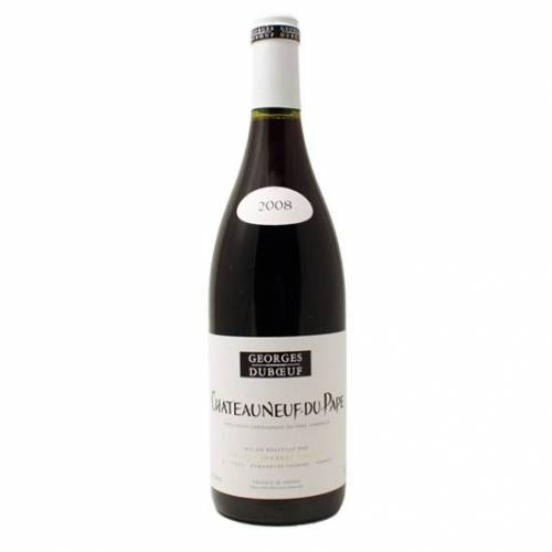 Georges Duboeuf Châteauneuf Du Pape Rouge 2017