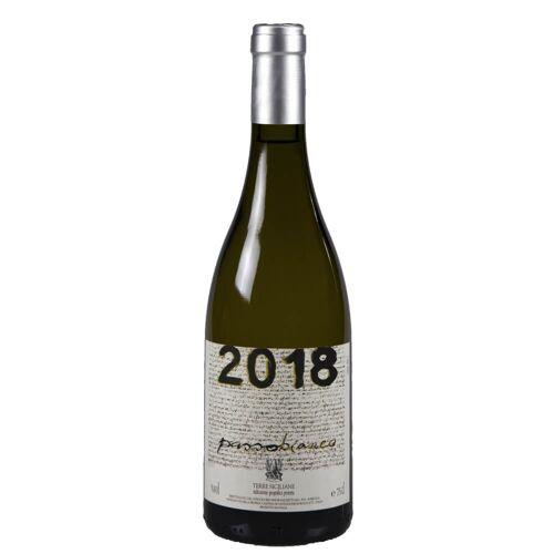 "Passopisciaro Terre Siciliane Chardonnay Igt ""passobianco"" 2018"
