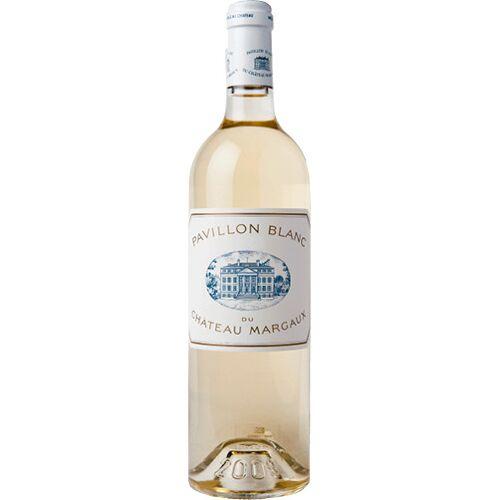 Château Margaux Bordeaux Aoc Blanc Sec Le Pavillon Blanc 2000
