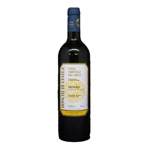 Ronchi di Cialla Colli Orientali Del Friuli Pignolo Doc 2015