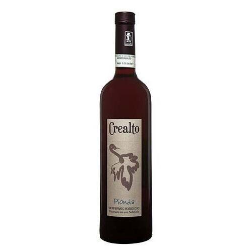 Crealto Monferrato Rosso Doc Pionda 2016