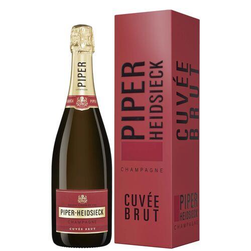 Piper-Heidsieck Champagne Cuvée Brut