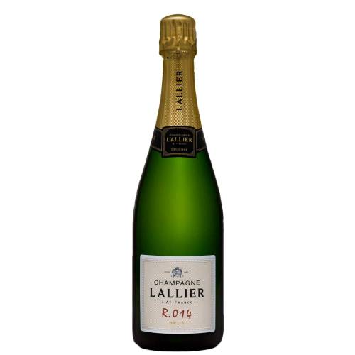 Lallier Champagne Brut R.015