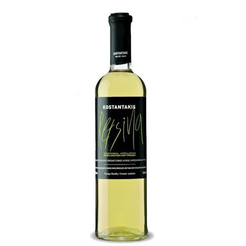Kostantakis Retsina Traditional Appellation