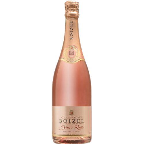 Boizel Champagne Brut Rosé
