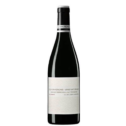 Els Vinyerons-Vins Naturals Penedès Rosso Saltamartì