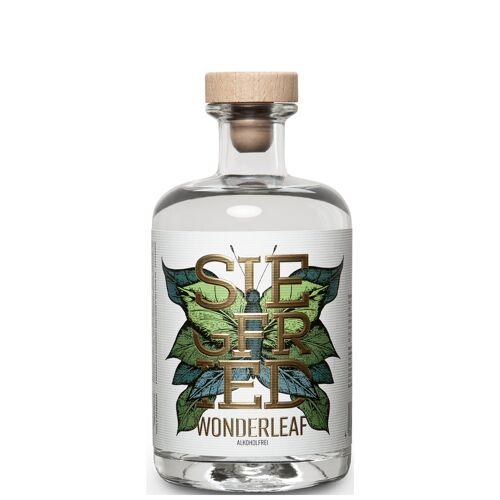 Rheinland Distillers Siegfried Wonderleaf Analcolico