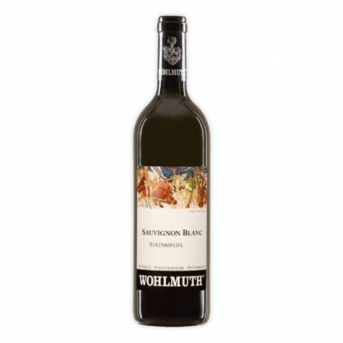 Wohlmuth Austrian Sauvignon Blanc Steinriegl 2018
