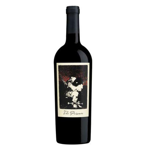 The Prisoner Wine Company Napa Valley Red Blend The Prisoner 2017