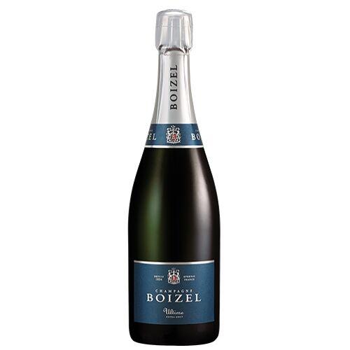 """Boizel Champagne Extra Brut """"ultime"""""""
