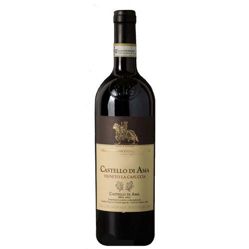 Castello di Ama Chianti Classico Gran Selezione Docg Vigneto La Casuccia 2001