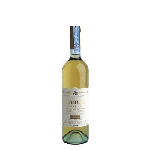 Samos Wine Vin Doux Naturel Samos Gran Cru 2014