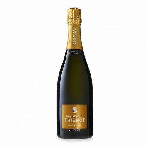 Alain Thiénot Champagne Brut Vintage 2009