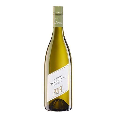 Pfaffl Weinviertel Qba Grüner Veltliner Trocken Haidviertel 2020