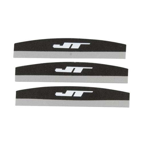 JT Racing Schmutzfänger JT Racing 3er-Pack