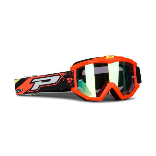 Progrip Crossbrille ProGrip 3204 Rot