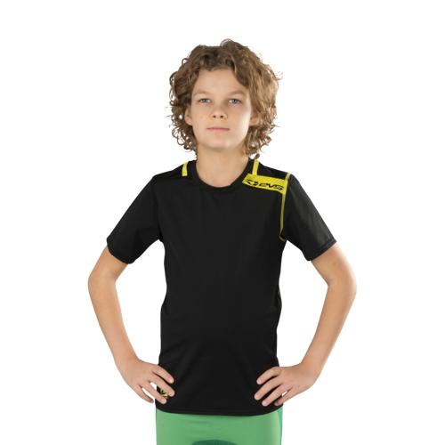 EVS T-Shirt EVS Sport TUG Kinder Kurzärmelig