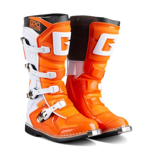 Gaerne Crossstiefel Gaerne GX1 Orange 46