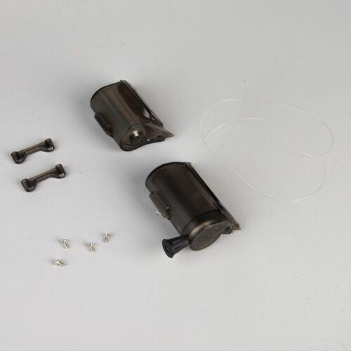 Shot Lite Roll-Off-System + Rolls + Roll-Off-Schmutzfänger