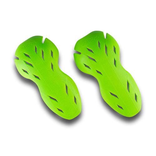 O'Neal IPX-L Ellenbogenschutz Grün