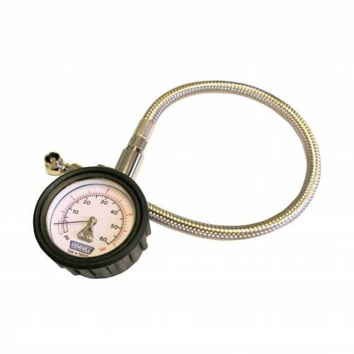 Venhill Bar / Psi Luftdruckmesser