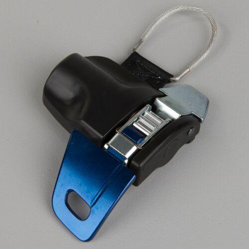 Acerbis Untere Ersatzschnalle Acerbis X-Tight Blau