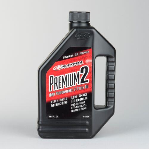Maxima Öl 2T Maxima Premium 2 1L