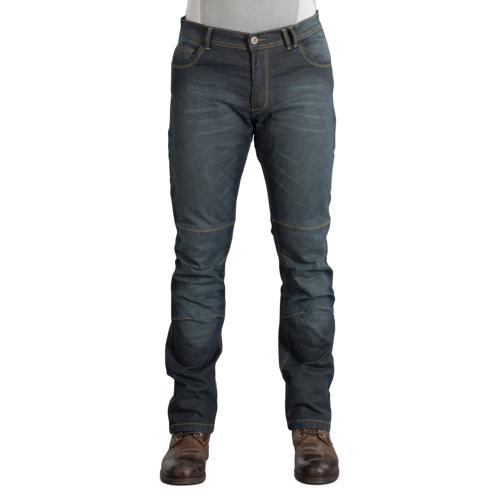 Course Jeans Aramidverstärkt Course Rocker Blau W42 L36