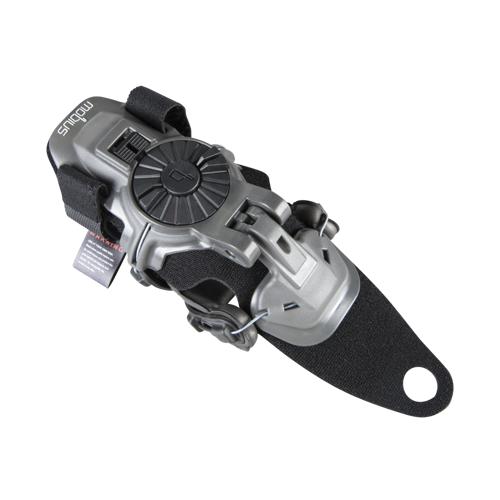 Mobius Handgelenkschutz Mobius X8 Grau-Schwarz M/L