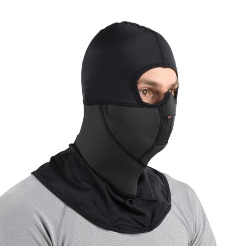 Acerbis Gesichtsmaske Acerbis Thermic Schwarz L/XL