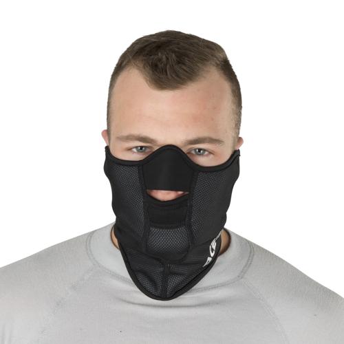 Acerbis Gesichtsmaske Acerbis Regaby Schwarz L