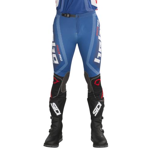 Hebo Trialhose Hebo Trial Race Pro II Blau