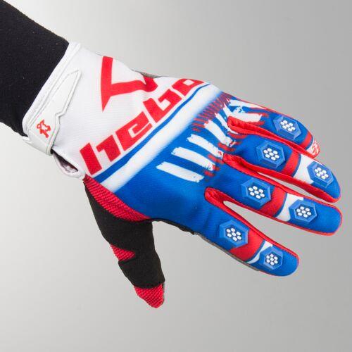Hebo Handschuhe Hebo Enduro Statos Weiß