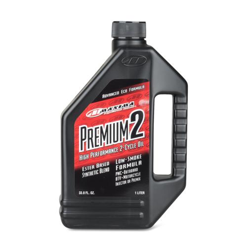 Maxima Motoröl Maxima Premium 2 2T 1L
