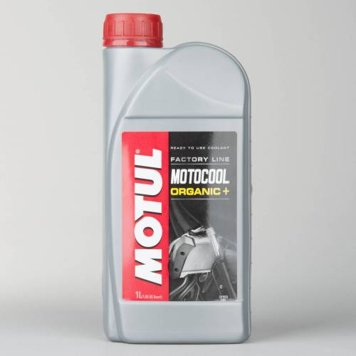 Motul Kühlflüssigkeit Motul 1L Rot -35°C