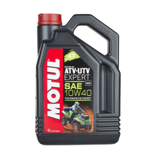 Motul Öl HC-TECH Motul ATV Expert 4T 10W40 4L