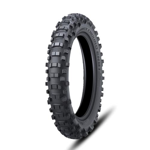 """Dunlop Crossreifen Hinten Dunlop Geomax EN-91 18"""""""