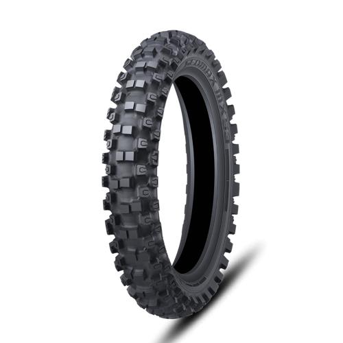 """Dunlop Crossreifen Hinten Dunlop Geomax MX53 18"""""""