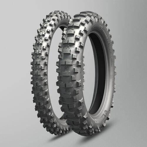 """Michelin Enduroreifen Hinten Michelin Medium 18"""""""