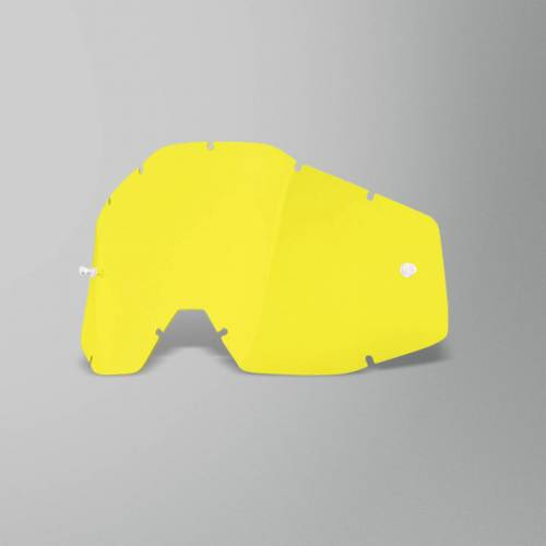 100% Ersatzlinse Antibeschlag 100% RC1/AC1/ST1