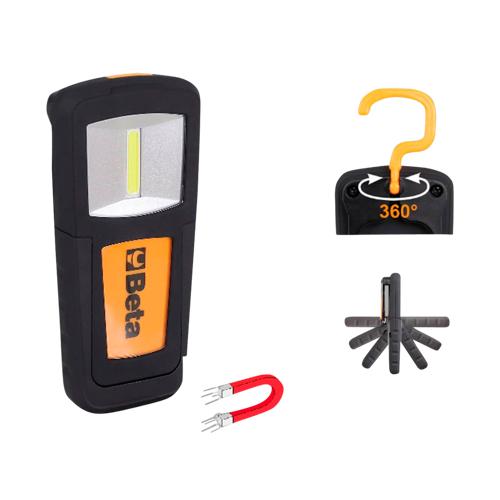 Beta Tools Kontrolllampe Beta Tools LED, aufladbar